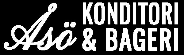 åsö konditori & bageri logo